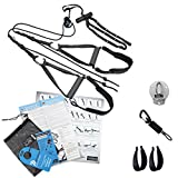 aeroSling ELITE Set APE - Profi Sling-Trainer Paket inkl ELITE Plus, Türanker, Fußschlaufen, Befestigung