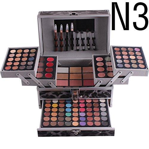 FantasyDay® 132 Colores Paleta Maquillaje Cosmético