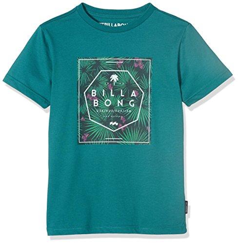 billabong-hexfiller-t-shirt-manches-courtes-garcon-dark-teal-fr-12-ans-taille-fabricant-12