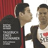 Tagebuch eines Egomanen. 2 CD