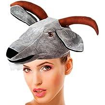 Gorro Animal Cabra Foam 3cd5f34400d