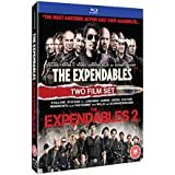 Expendables / The Expendables 2