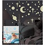Asian Paints Nilaya Celestial wall stickers