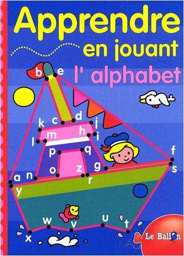 L'alphabet par Le Ballon