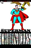 Superman Chronicles TP Vol 08