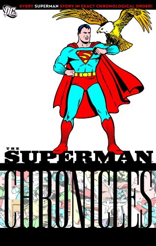 Superman Chronicles (8)