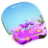 Fellowes Photo Gel Mouse Pad and Wrist R...
