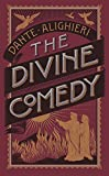 The Divine Comedy (Barnes & Noble Collectible Classics: Omnibus Edition) (Barnes & Noble Leatherbound Classic Collection)
