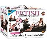 Fetish Fantasy aufblasbar Sofa der Liebe mit Fernbedienung -