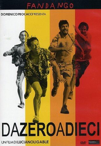 Da Zero A Dieci (DVD)