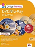 Office Perfect - DVD / Blu-ray Etiketten