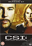 CSI: Las Vegas - Complete Season 7 [DVD]