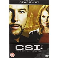 CSI: Las Vegas - Complete Season 7