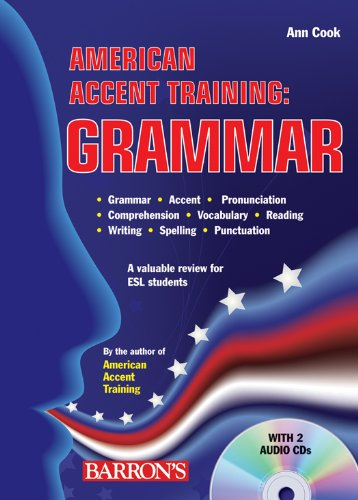 American Accent Training: Grammar