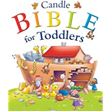 CANDLE BIBLE (Candle Bible for Toddlers)