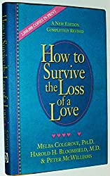 How to Survive the Loss of a Love by Melba Colgrove (1991-12-01)