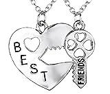 Best Amigos llave collar y los corazones - Inception Pro Infinite Collar - Mejores Amigos Review