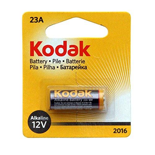 KODAK batteria pila 23A 23 A 12V 12 V alkalina K23A MN21 A23
