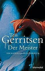 Der Meister: Ein Rizzoli-&-Isles-Thriller