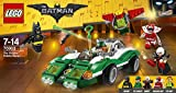 Enlarge toy image: LEGO Batman The Riddler Riddle Racer Set - school time children learning and fun