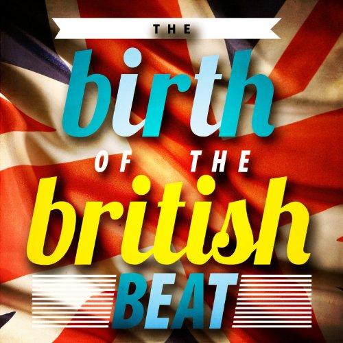 Birth of the British Beat