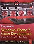 This book provides an overview of developing games for Windows Phone 7 and how to work within XNA Game Studio 4.0. Knowledge of Visual Studio 2010, C# and XNA is assumed. Example code takes advantage of the Windows Phone 7 features under discussing a...