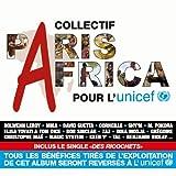 Paris Africa von Collectif Paris-Africa