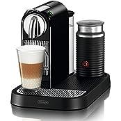 DeLonghi EN 266.BAE Nespresso Citiz Kapselmaschine