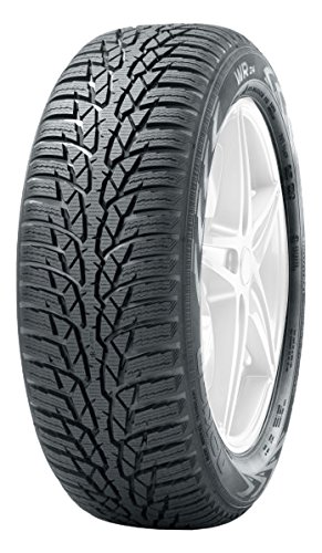 Nokian WR D4 - 205/55/R16 91H - B/B/75 - Pneumatico invernales