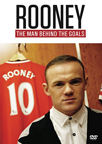 Rooney - The Man Behind The Goals [DVD] [Edizione: Regno Unito]