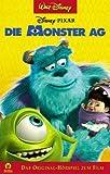 Die Monster Ag [MC] [Musikkassette]