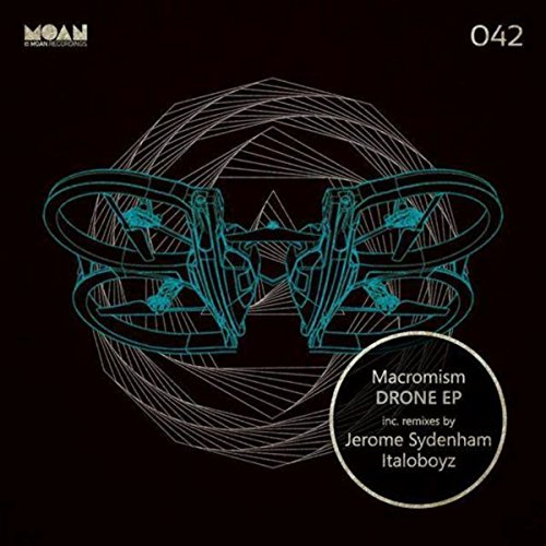 Drone (Jerome Sydenham Remix)