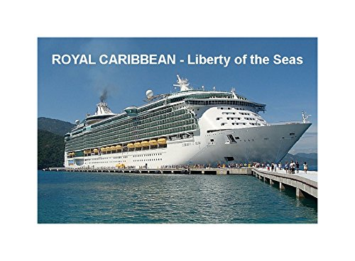 cruise-ship-fridge-magnet-liberty-of-the-seas-royal-caribbean-9cm-x-6cm-jumbo