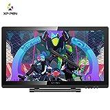 """XP-Pen Artist 22 Tableta Gráfica con Pantalla IPS 21.5"""""""