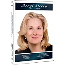 Pack Meryl Streep