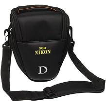 MegaGear Funda Bolsa Protector Cámaras Réflex Para Nikon D3300, D3200, D5300, D5200, D5500 cámaras