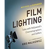 Film Lighting: Talks with Hollywood's Cinematographers and Gaffer (English Edition)