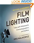 #9: Film Lighting: Talks with Hollywood's Cinematographers and Gaffers