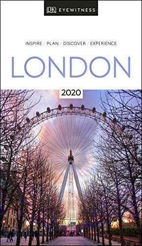 DK Eyewitness London: 2019 (Travel Guide) (English Edition)