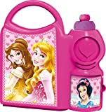 Disney Princess Lunch Boxes Review and Comparison
