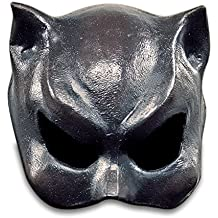 Catwoman Latex Half Mask (máscara/ careta)