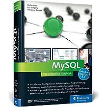 MySQL: Das umfassende Handbuch by Stefan Pröll (2015-05-25)