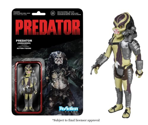 Predator 599386031 - Figura sin máscara 1