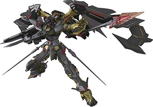 Bandai Hobby RG # 24Gold Rahmen Amatsu Mina Gundam Seed Irre Model Kit (1/144Scale) (1 24 Scale Model Kits)