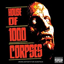 Ost/House of 1000 Corpses