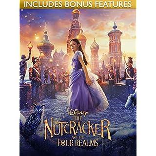 The Nutcracker and the Four Realms [w/Bonus Content]