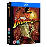 cheap indiana jones blu ray