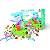 Tachan - Fabrica de helados little artists (CPA Toy Group 11656)