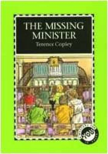 The missing minister
