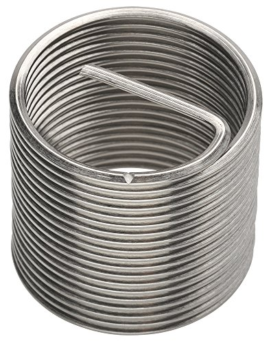 PowerCoil 3522-12.00X3/4P M12 x 1.25 x 42067 S/P Wire Thread Inserts (Pack of 10) Test